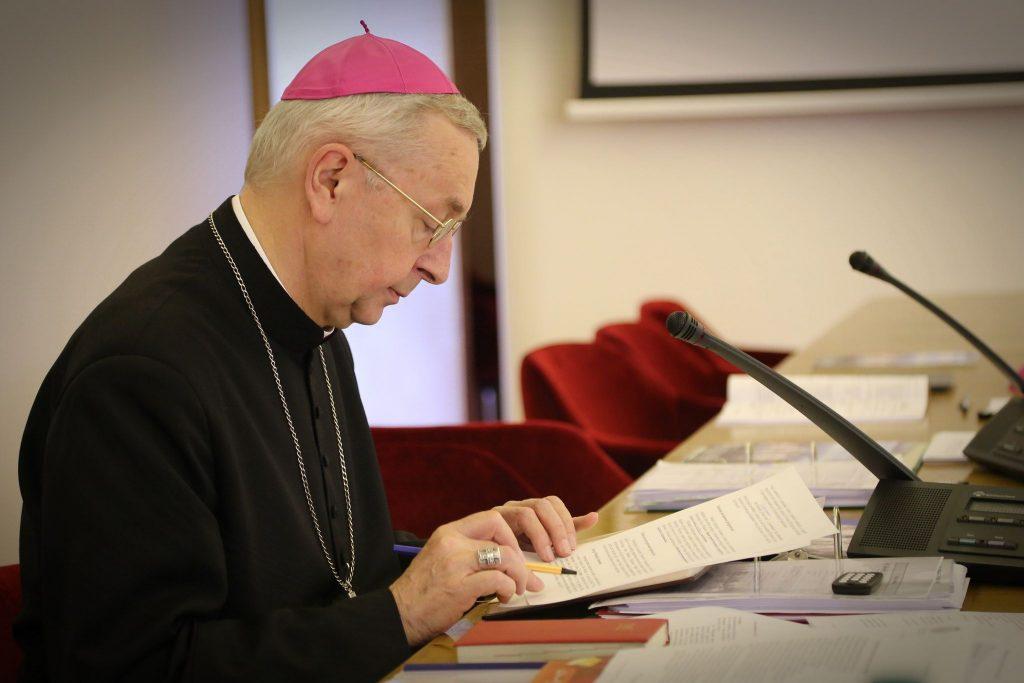 arcybiskup