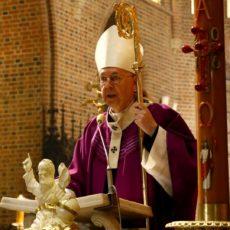 Wskazania Arcybiskupa na Wielki Post