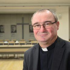 ks. Szymon Stułkowski biskupem pomocniczym